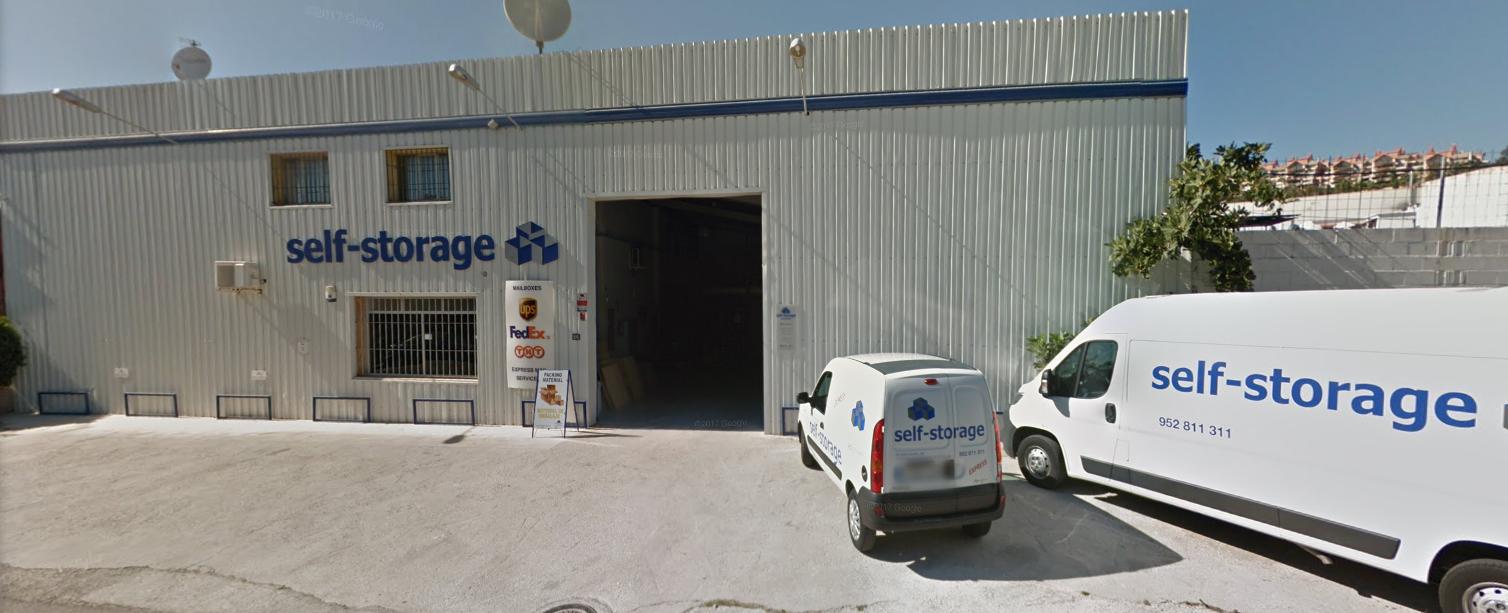 Marbella Self-Storage